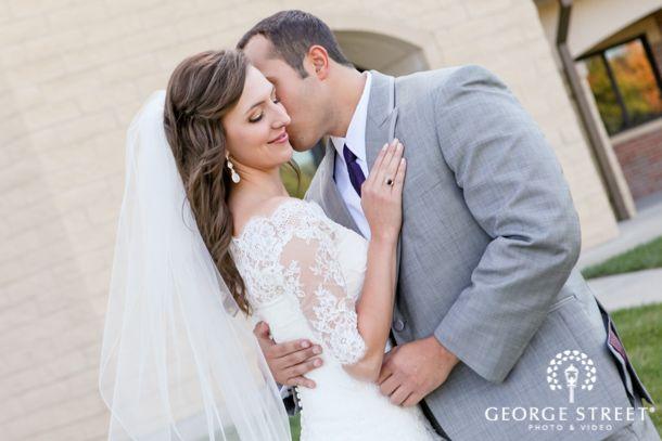 Maggie & Ryan: Kansas City Wedding   George Street Photo & Video