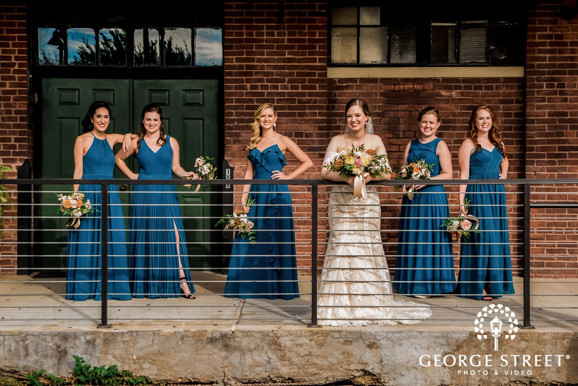 7c6f7bd69eb Color Palettes for your Fall 2019 Wedding | George Street Photo & Video