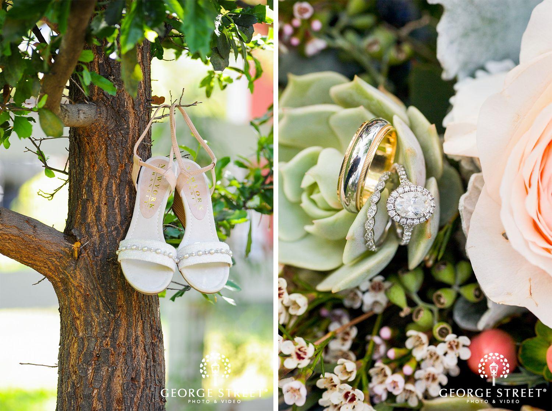Keili & Michael's Charmingly Rustic Wedding Phoenix - George