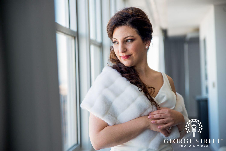 Bridal Style: Winter Wedding Attire for Every Bride - George