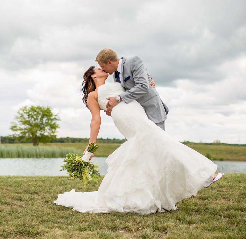 Find your Indianapolis wedding venue for photo inspiration.