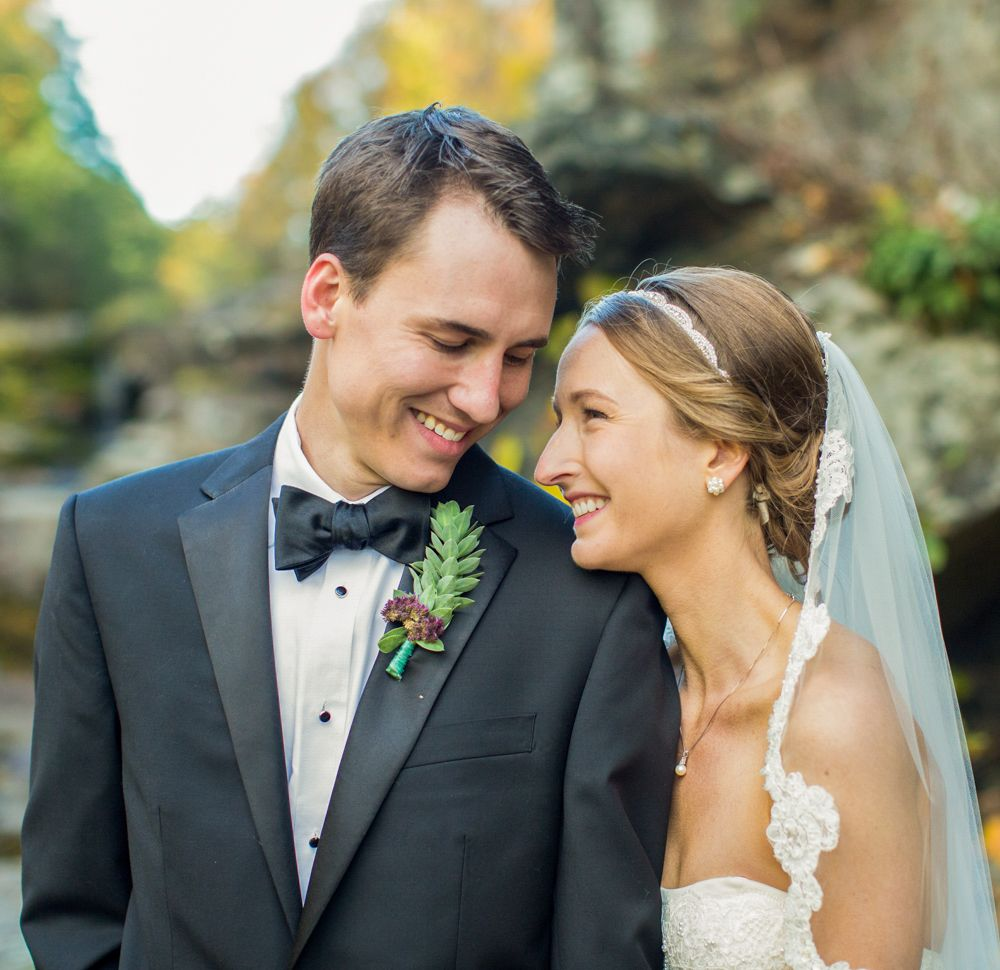 Wedding Photographer In Lehigh Valley Pa George Street Photo Video