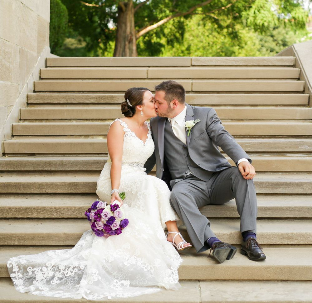 Find your Pittsburgh wedding venue for photo inspiration.