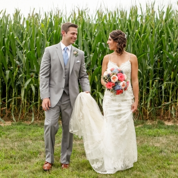 Lehigh Valley Wedding Venues George Street Photo Video George