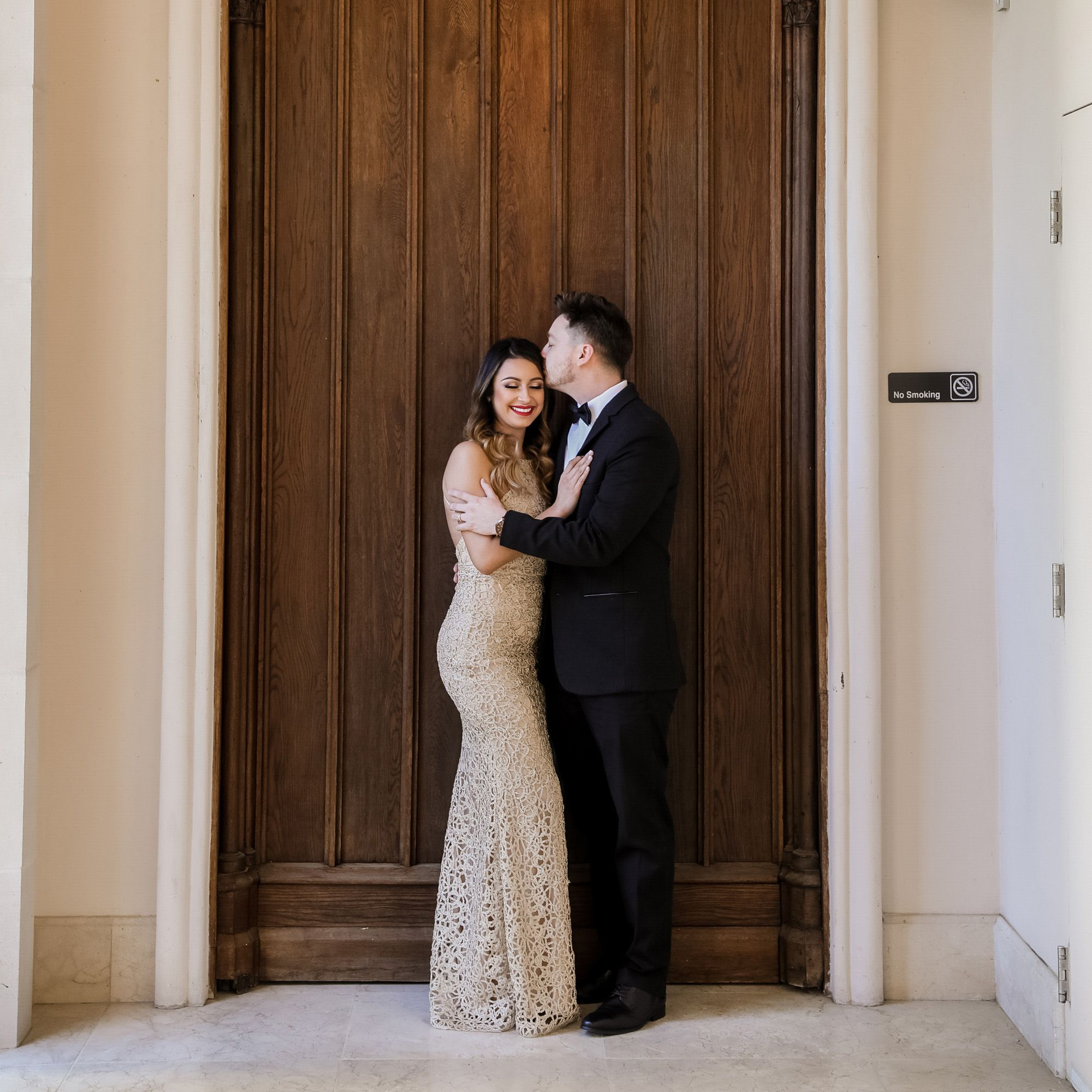 Engagement Locations | George Street Photo & Video