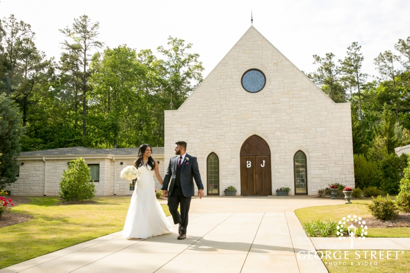 Home Wedding Photographer Atlanta Venues Ashton Gardens
