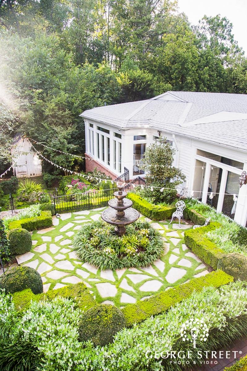 Superior Home · Wedding Photographer · Atlanta · Venues · Primrose Cottage