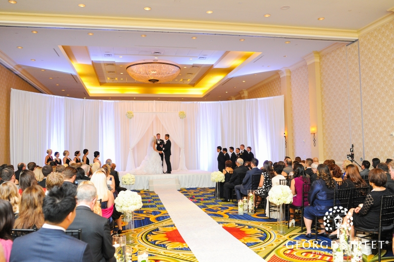 Home Wedding Photographer Baltimore Venues Marriott Waterfront