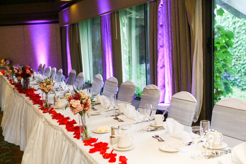Home Wedding Photographer Chicago Venues Hilton Indian Lakes Resort