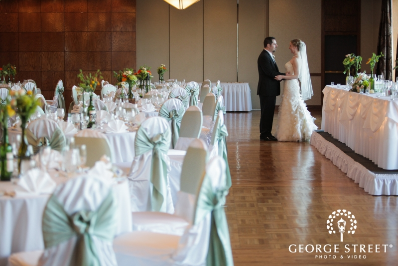 Home Wedding Photographer Chicago Venues Itasca Country Club
