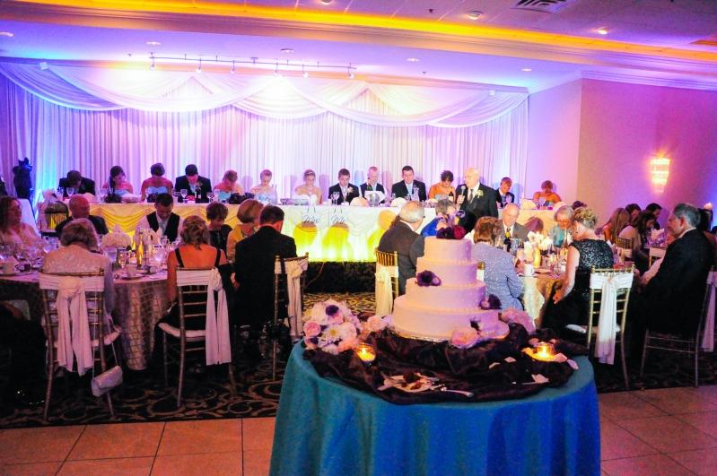 Home Wedding Photographer Chicago The Seville