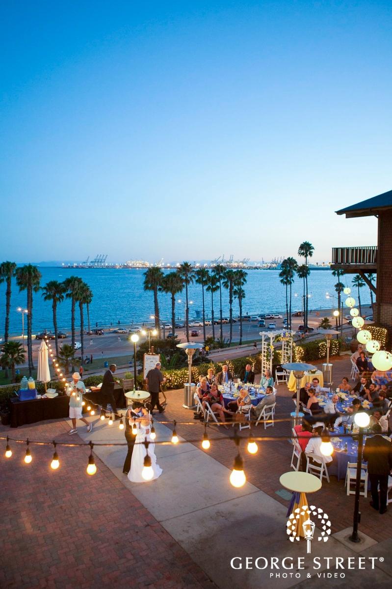Home Wedding Photographer Los Angeles Long Beach Museum Of Art