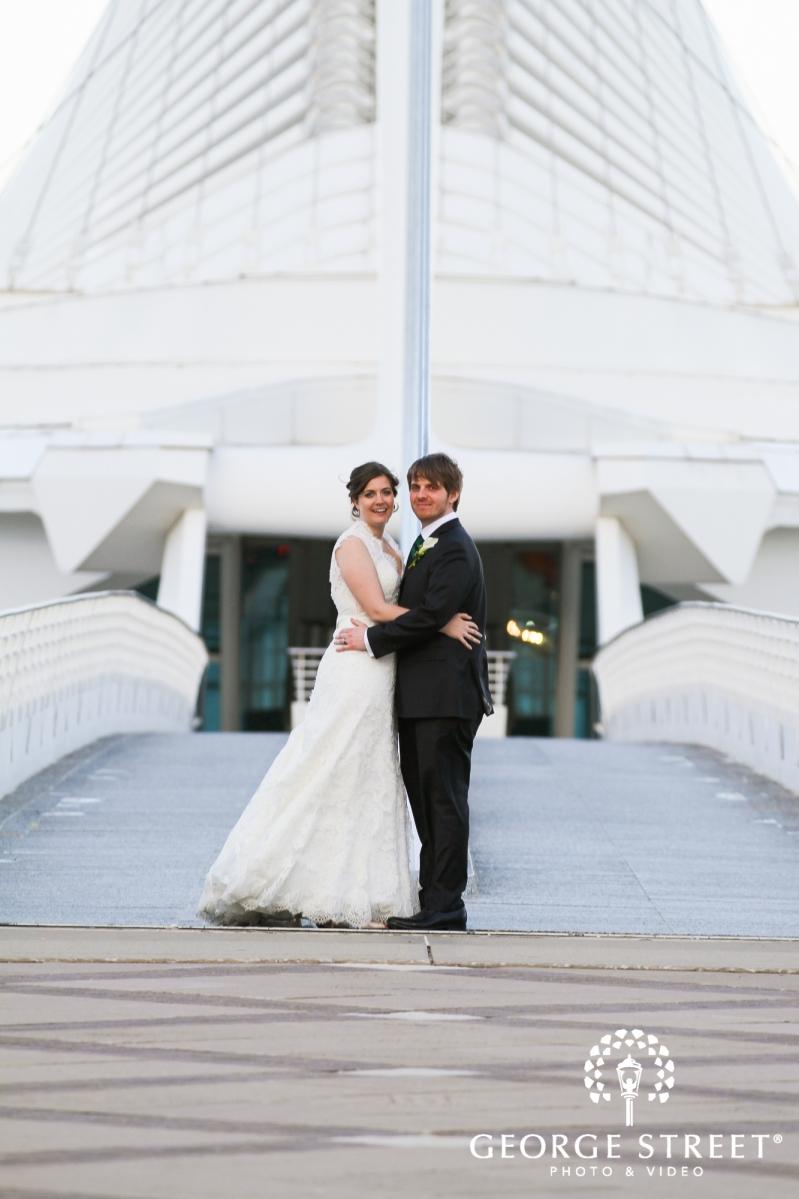 Home Wedding Photographer Milwaukee Miller Room