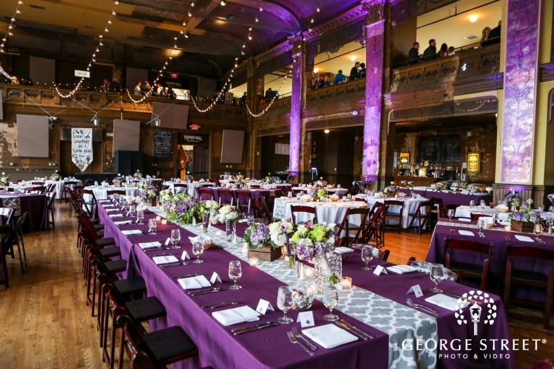 Turner hall wedding photographer george street photo video home wedding photographer milwaukee venues turner hall junglespirit Images