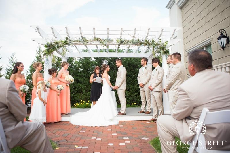 Clarks Landing Yacht Club Wedding Photographer Gee Street