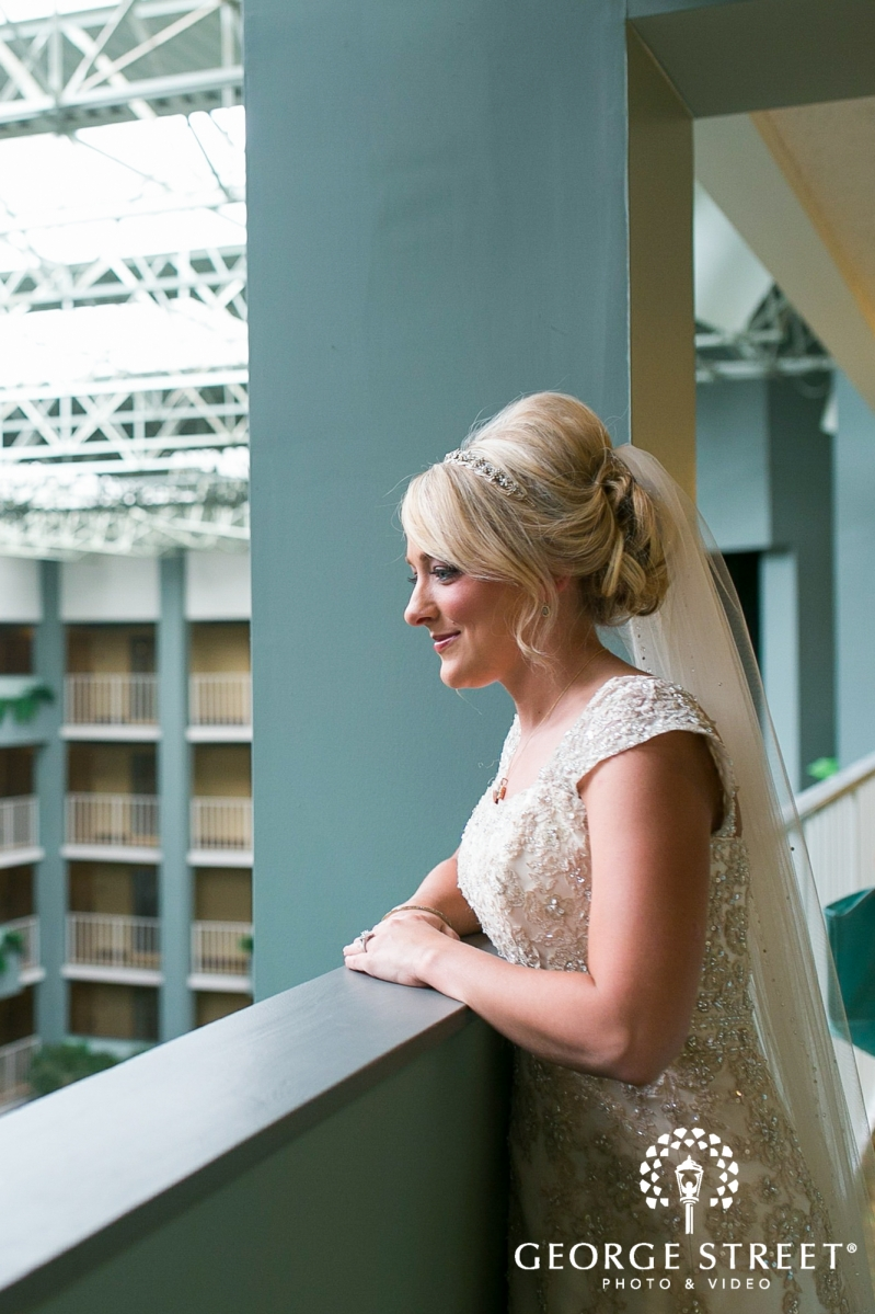 Embassy Suites by Hilton Pittsburgh International Airport Wedding ...