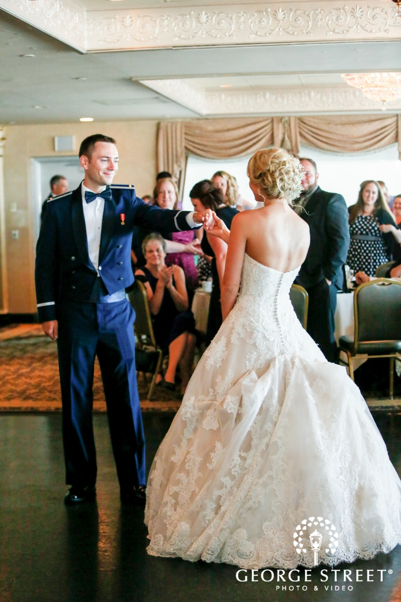 Lemont Pittsburgh Wedding Photographer George Street Photo Video