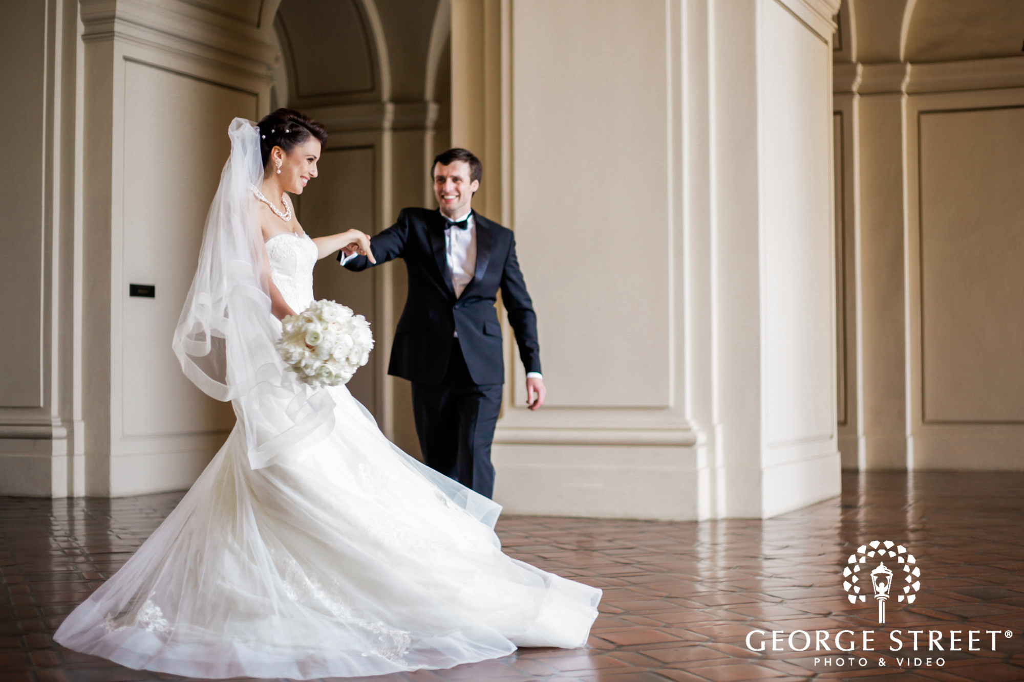 5 Must-Dos for the Best Wedding Video