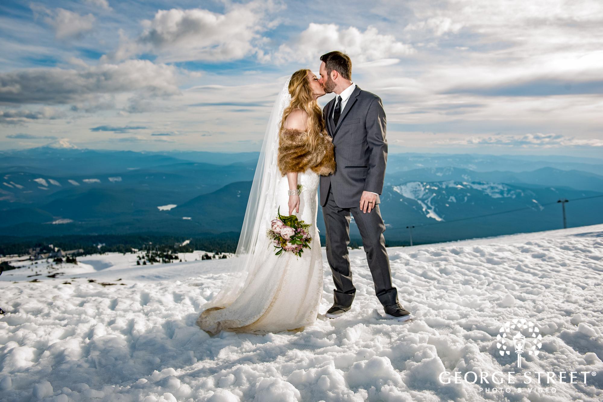 Wedding Inspiration for Any Season