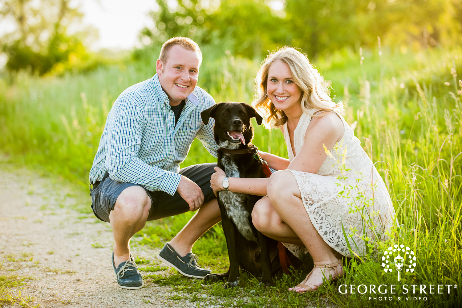 4 Ways to Include Your Favorite Furry Friend in Your Big Day