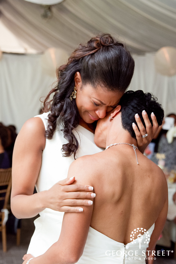 Mature lesbian encounter video