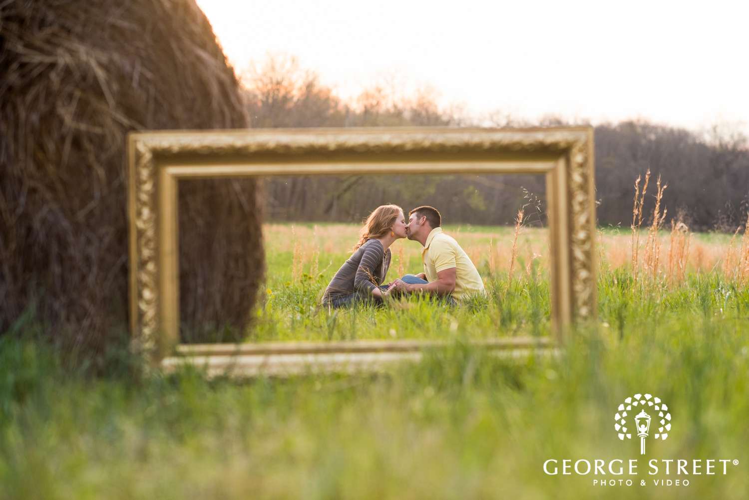 Creative Props for Your Engagement Session