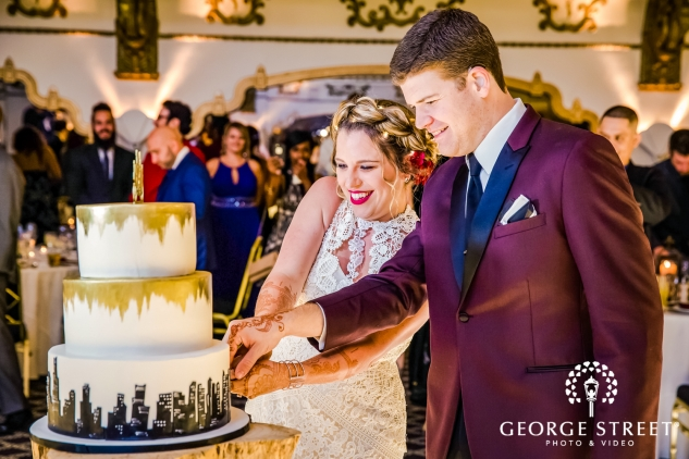 Timeline Snapshot: Budgeting Time for 8 Key Wedding Photography Moments