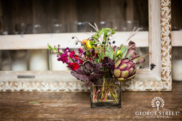 Rustic Wedding Flowers Tips Tricks From Fleur Inc George