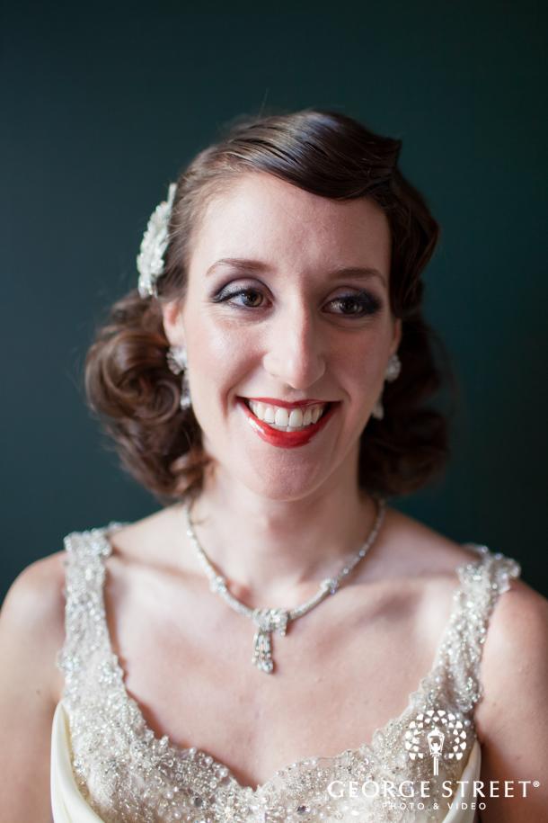 Image Vintage Wedding Makeup Looks Download