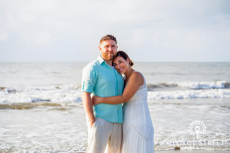 Ocean Beach Sf Wedding
