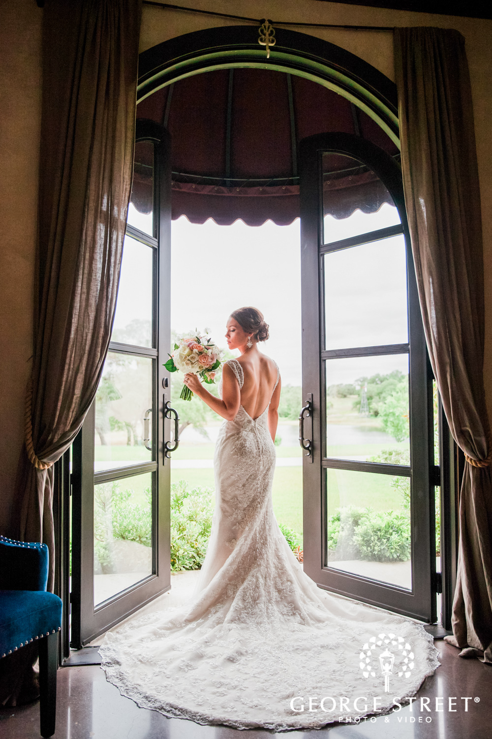 Practice Makes Perfect: Why Bridal Portraits Are a Must
