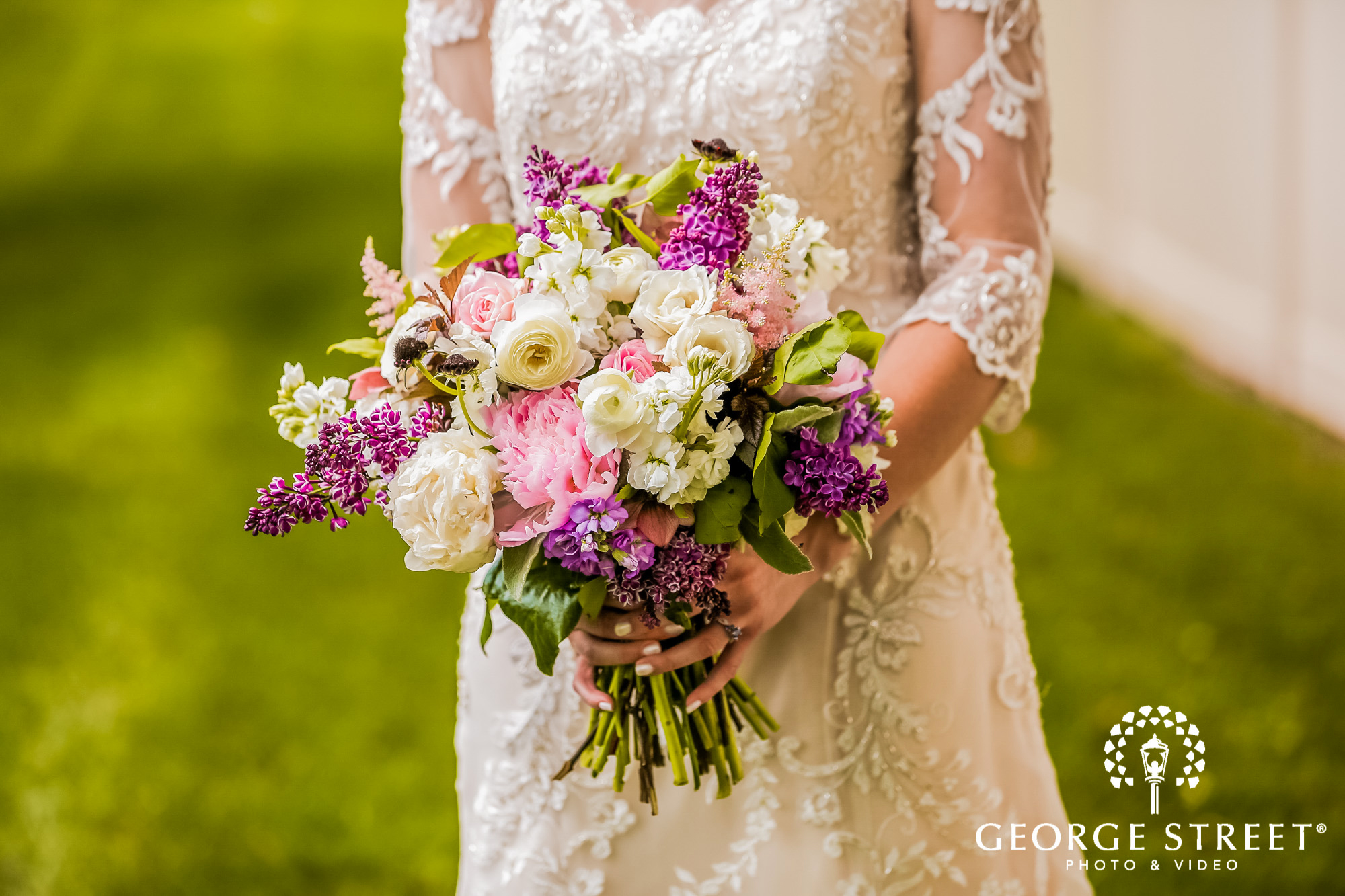 Spring Bouquet Roundup | George Street Photo & Video