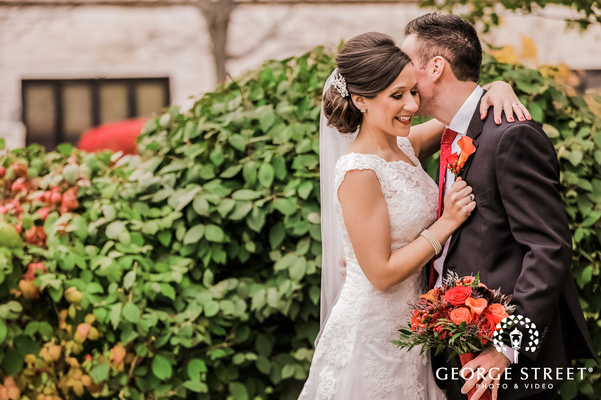 Color Palettes For Your Fall 2019 Wedding George Street Photo Video