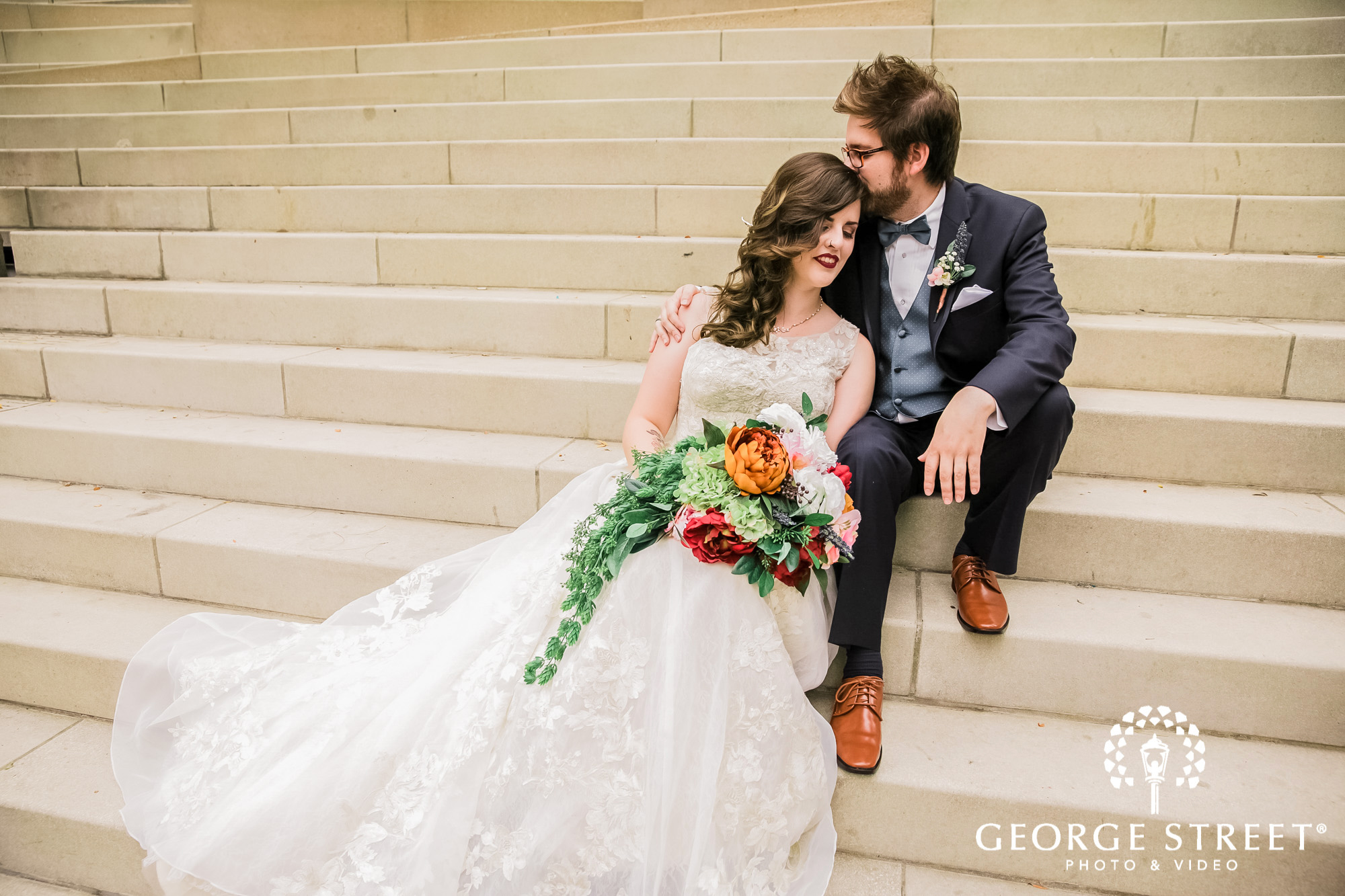 Color Palettes For Your Fall 2019 Wedding