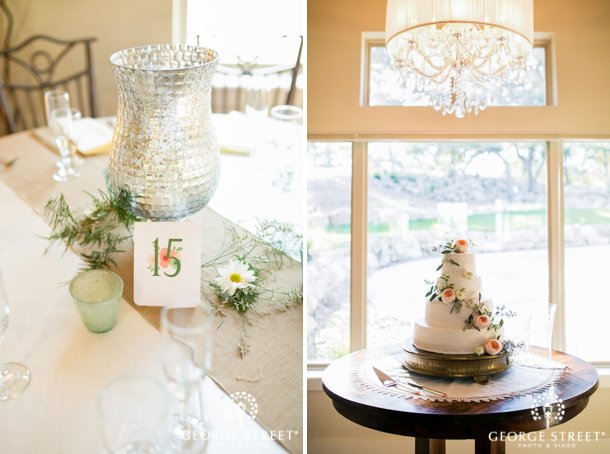 how to decorate for a wedding natalie amp pat s floral wedding george 4914