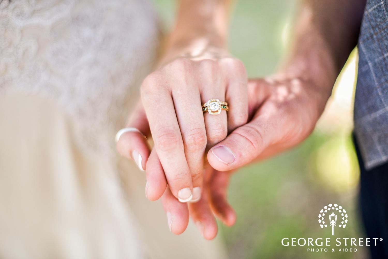 Friday Favorites Dazzling Wedding Rings - George Street Photo ...