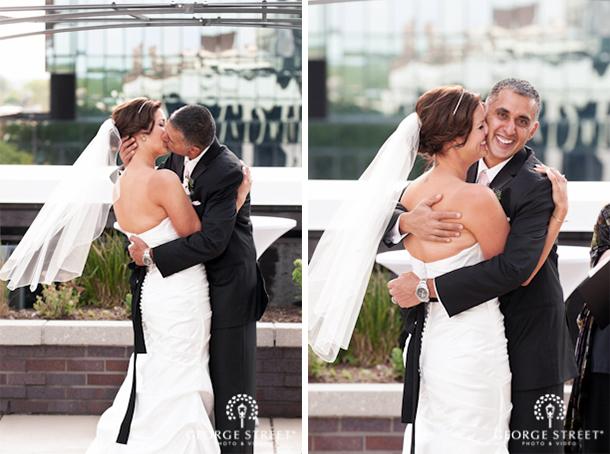 Kate & Bilo Indianapolis Wedding