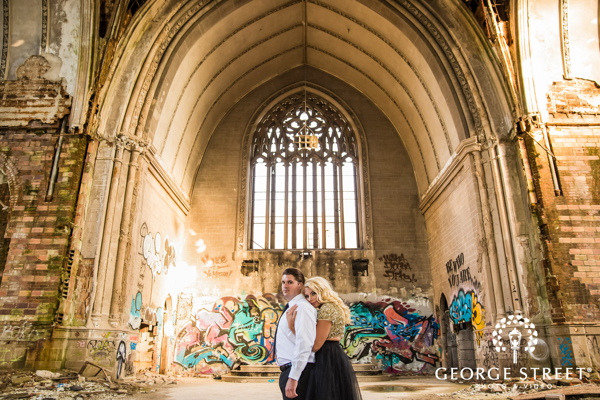 10 Of The Most Photogenic Engagement Shoot Locations