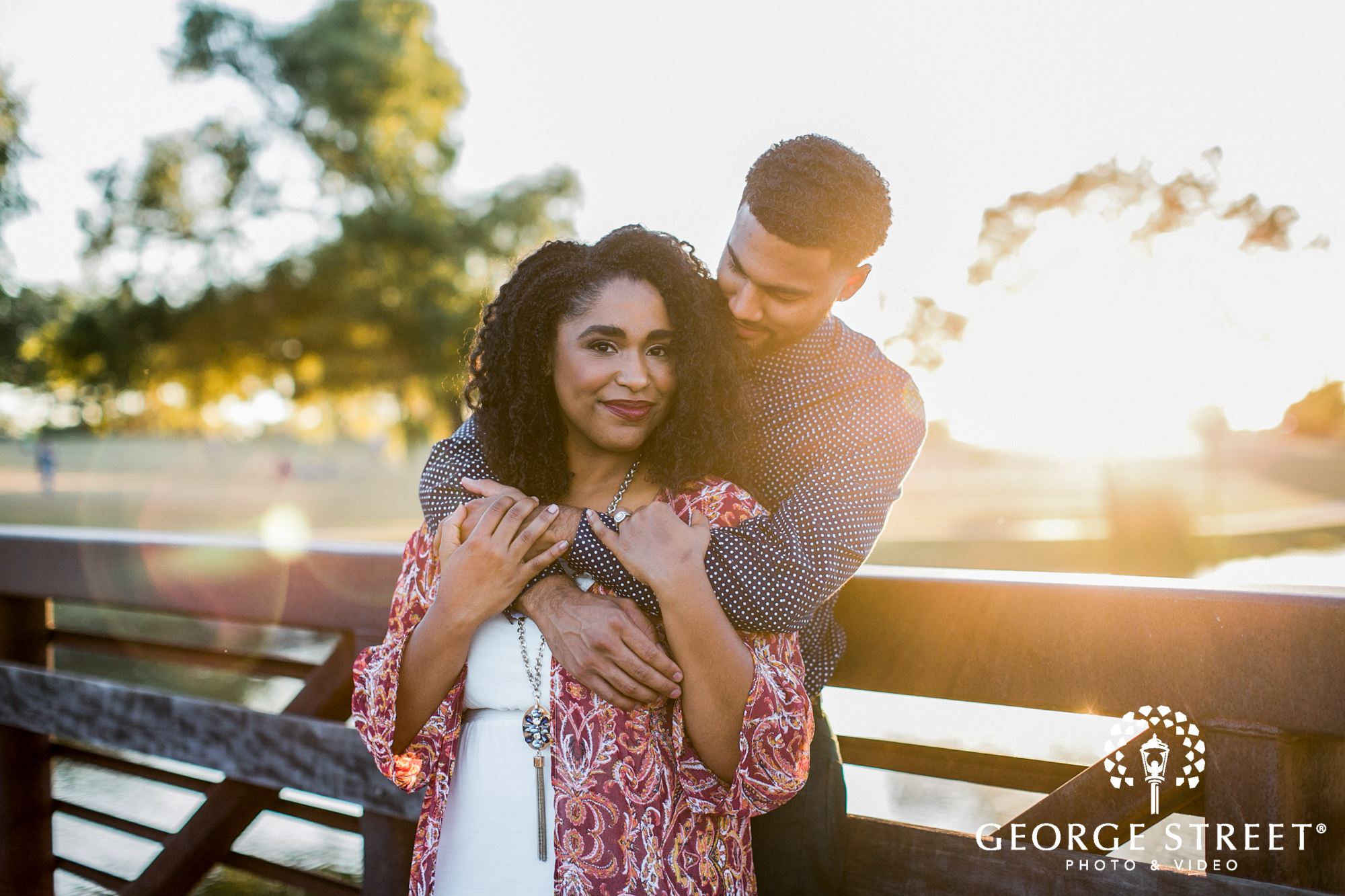 George Street's Top 7 Engagement Session Locations in Dallas