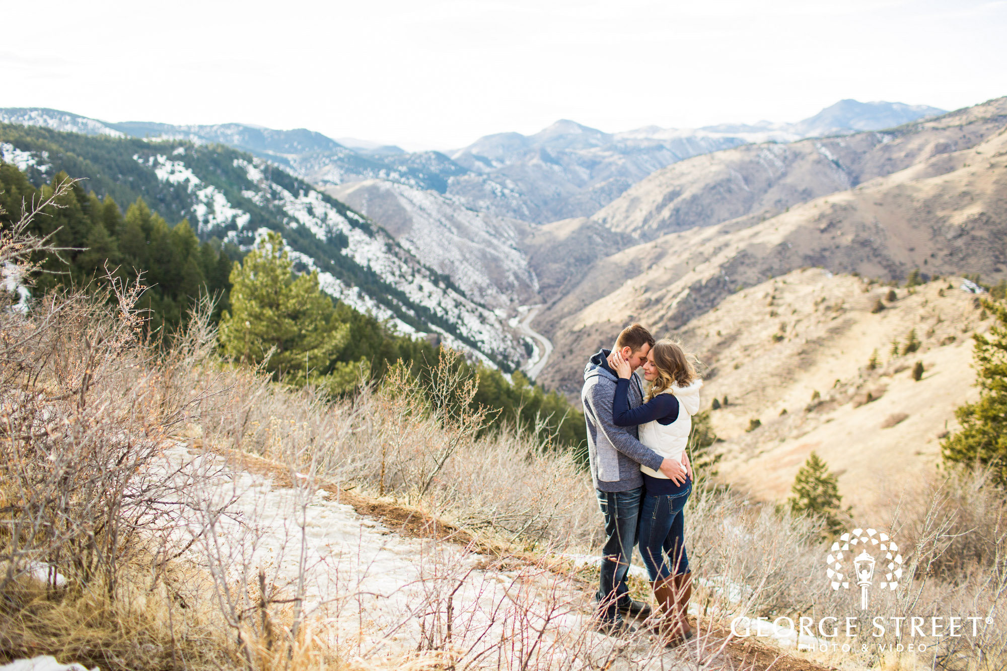 George Street's Top 10 Engagement Session Locations in Denver