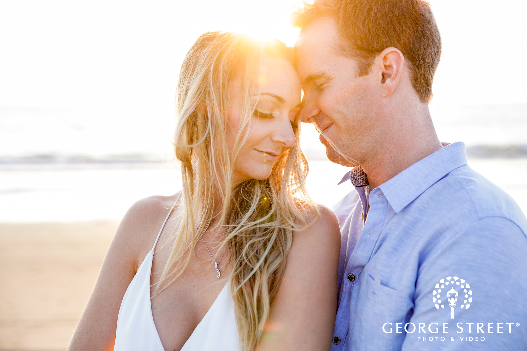 George Street's Top 10 Engagement Session Locations in Los Angeles