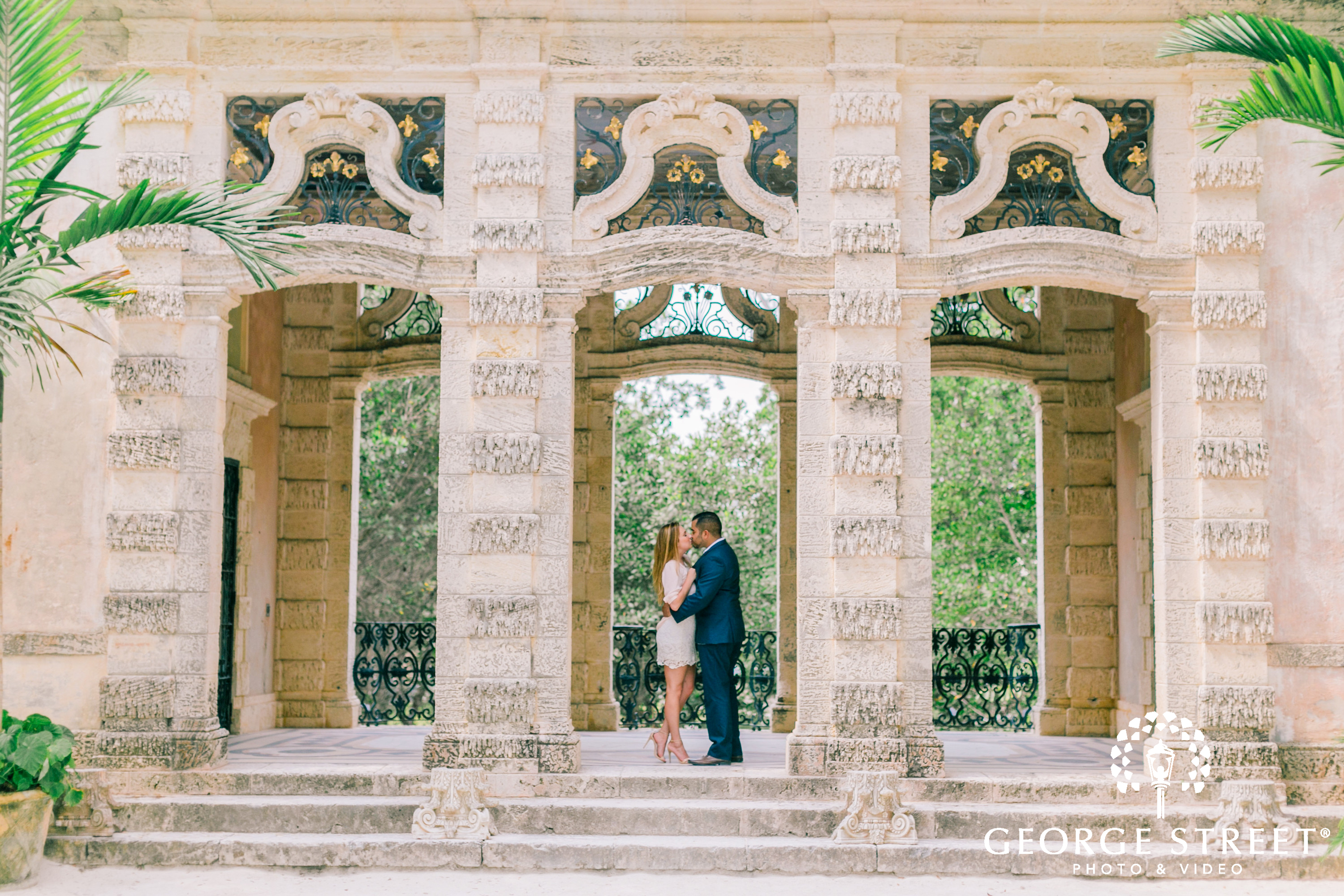 George Street's Top 5 Engagement Session Locations in Miami