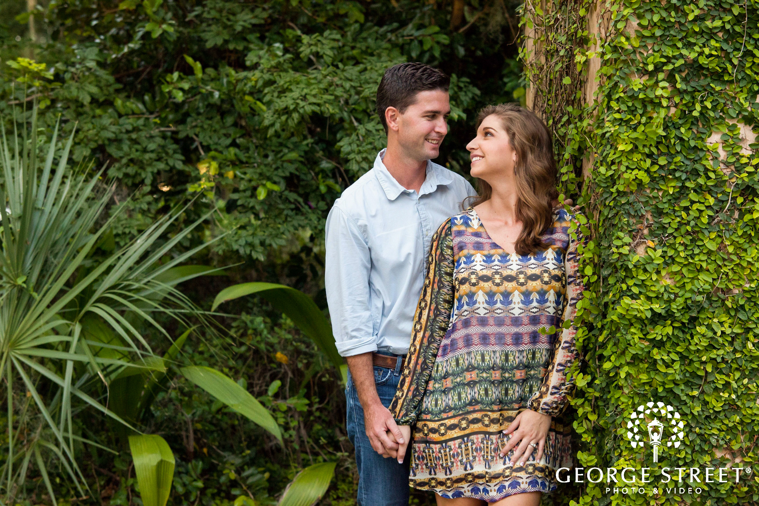 George Street's Top 3 Engagement Session Locations in Orlando
