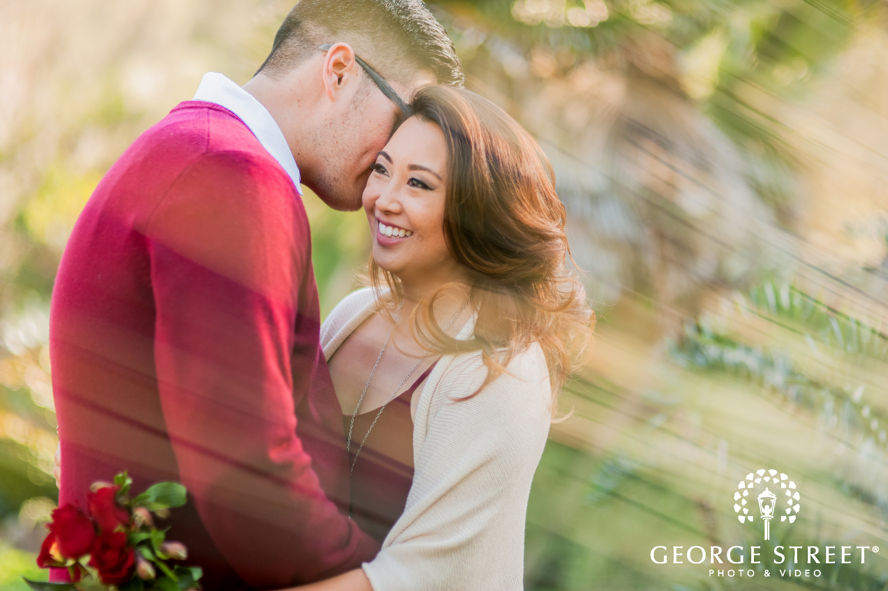 George Street's Top 6 Engagement Session Locations in San Francisco