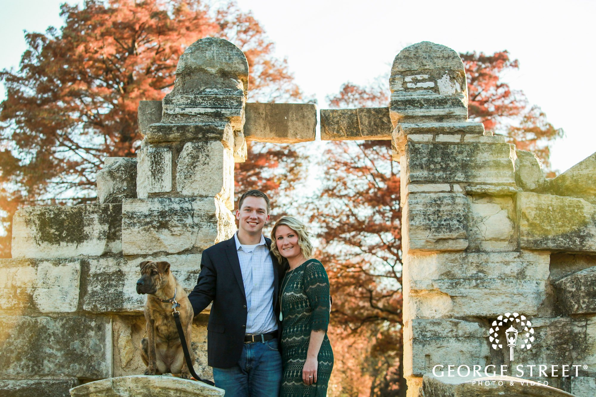 George Street's Top 3 Engagement Session Locations in St. Louis