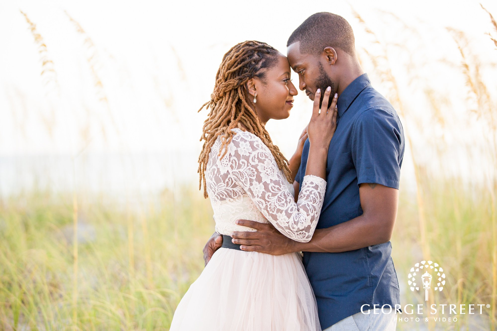 George Street's Top 4 Engagement Session Locations in Tampa
