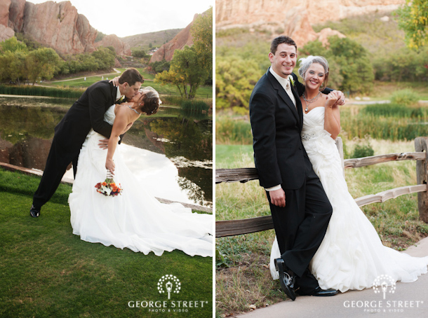 Rachel and mike wedding