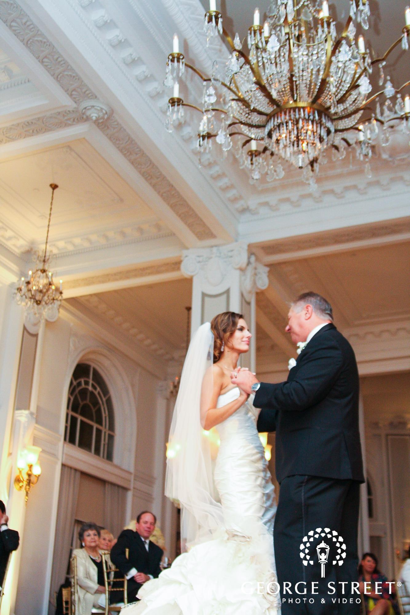 The Georgian Terrace Hotel Wedding Photographer George