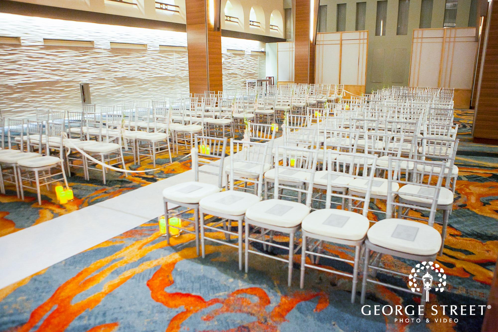 boston marriott long wharf wedding ceremony