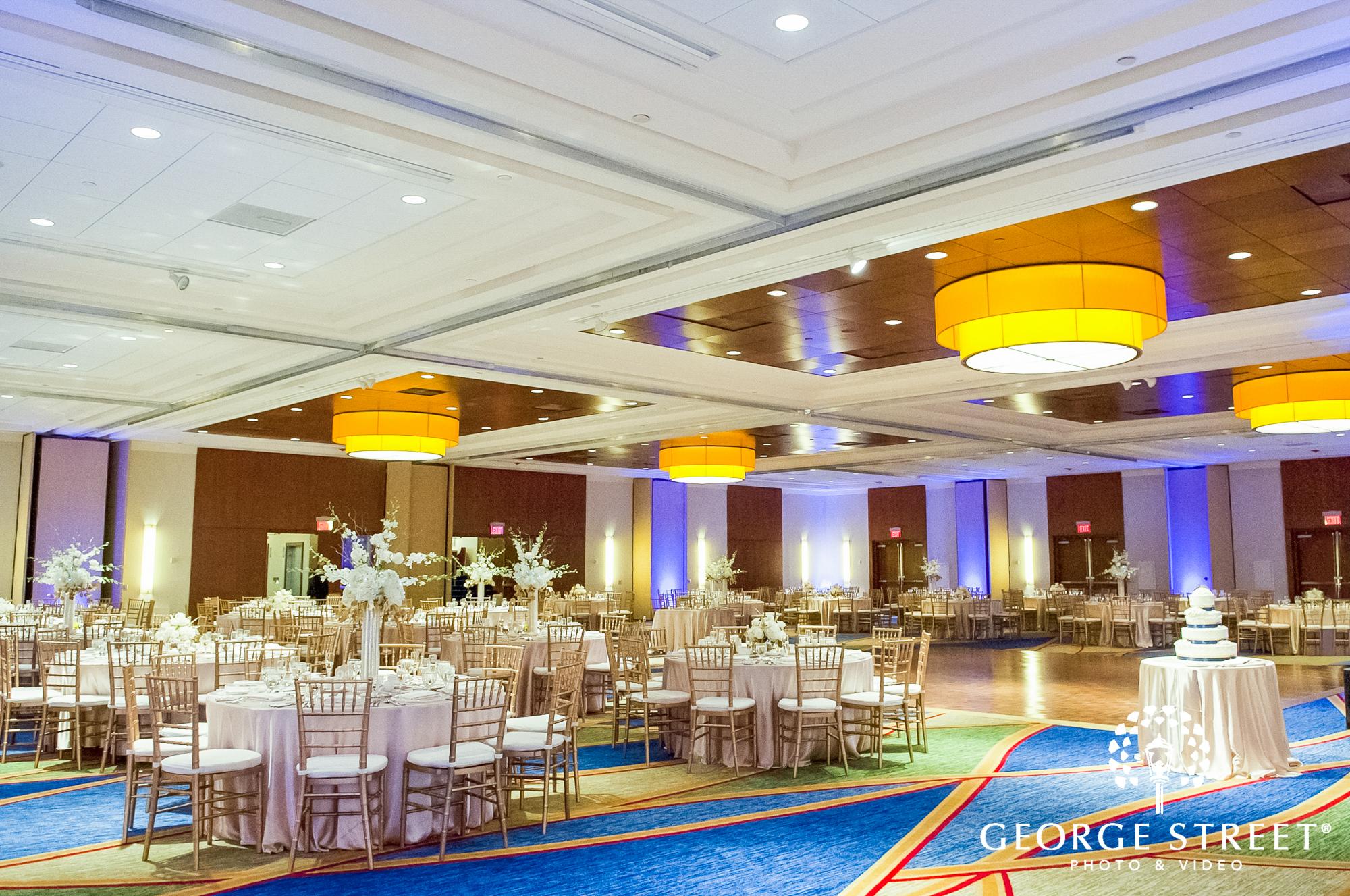 boston marriott long wharf wedding reception 2